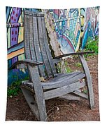 Adirondack Chair ? Tapestry