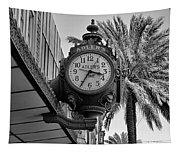 Adler's Time  Tapestry