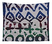 African Design  Tapestry