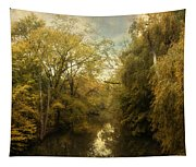 Afternoon Serenity Tapestry