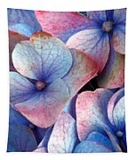 Ageing Hydrangea Tapestry