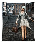 Ageless Fashion Tapestry