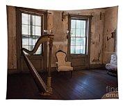 Aiken Rhett House Living Room Tapestry