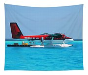 Hydroplane Tapestry