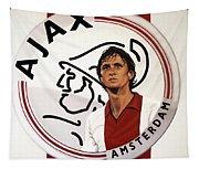 Ajax Amsterdam Painting Tapestry