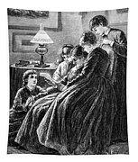 Alcott: Little Women Tapestry