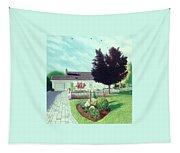 Aldershot Home Tapestry