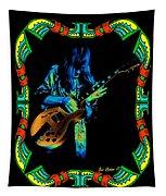 Frame #6 In Frame #2 In Cosmicolors Tapestry