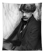 Alfred Stieglitz (1864-1946) Tapestry
