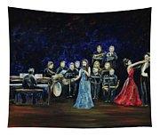 Allen Myers' Jazz Orchestra Tapestry