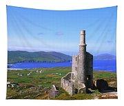 Allihies, Co Cork, Ireland Old Mine Tapestry