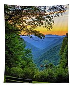 Almost Heaven - West Virginia 3 Tapestry