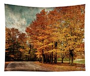 Almost Home Tapestry