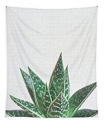 Aloe Tiki Tapestry