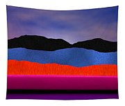 Alpenglow Tapestry