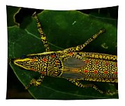 Amazing Insect Tapestry