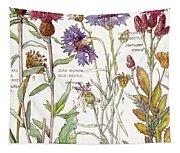 Ambrosia IIi Tapestry