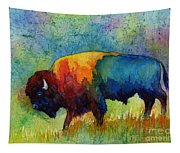 American Buffalo IIi Tapestry