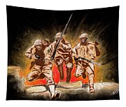 American Courage Tapestry