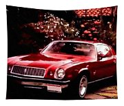 American Dream Cars Catus 1 No. 1 H A Tapestry