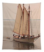 American Eagle Sail Tapestry