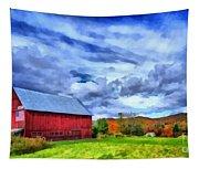 American Farmer Tapestry