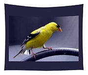 American Goldfinch Tapestry