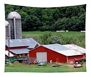 Americas Heartland Tapestry