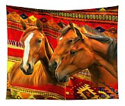 Amigos 2015 Tapestry