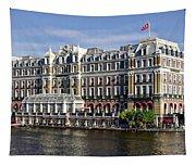 Amstel Amsterdam Hotel Tapestry