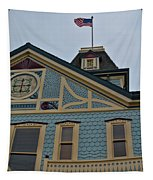 An American Victorian Tapestry