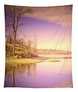 An Okanagan Calm Tapestry