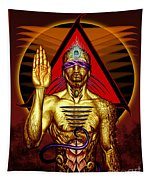 Ancestral Intuition Tapestry