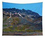 Andean Journey Tapestry