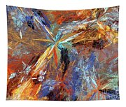 Andee Design Abstract 15 2018 Tapestry