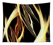 Andee Design Abstract 65 2017 Tapestry