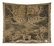Andersonville Prison Tapestry