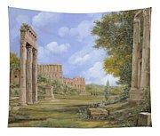 Anfiteatro Romano Tapestry