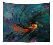 Angel From The Deep Tapestry