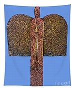 Angel019 Tapestry