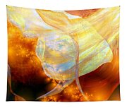 Angels Among Us Tapestry