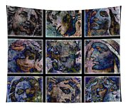 Angels Tapestry