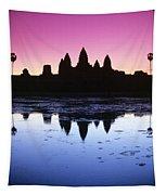 Angkor Wat Tapestry