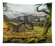 Anglesey Barracks Tapestry