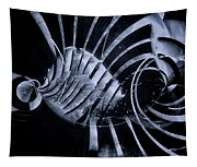 Animoid  Tapestry