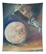Anna Maria Moonset Tapestry