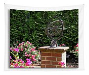 Annapolis Garden Ornament Tapestry