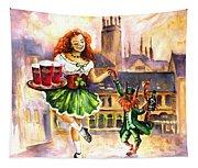 Anny Kilkenny Tapestry