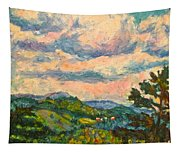 Another Rocky Knob Tapestry