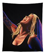 Anouk 2 Tapestry